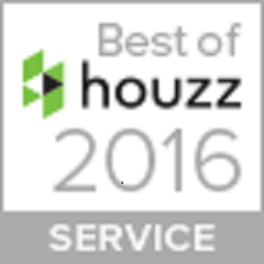 Awarded Best Of Houzz 2016